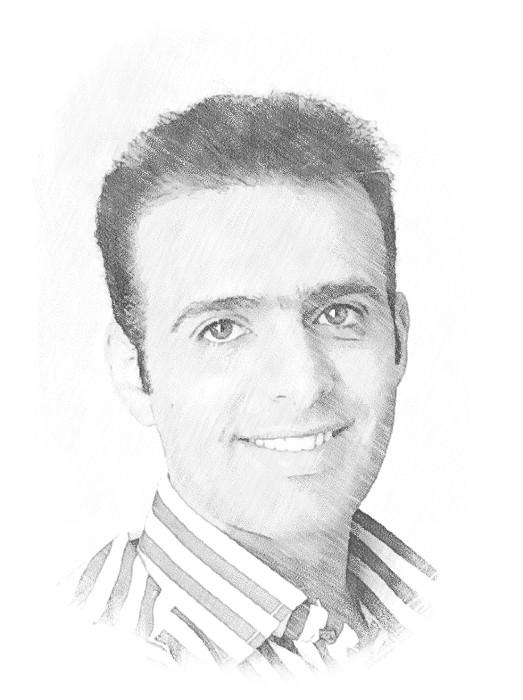 Mohammad Hamidi Esfahani
